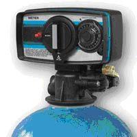 天津FLECK5600富莱克软水控制器