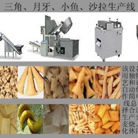 锯齿锅巴机械设备厂