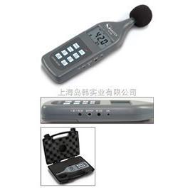 声音强度测量仪 SU130 噪声仪 分贝测量仪 德国SAUTER品牌