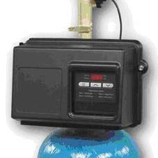 天津全自动软水器使用说明书