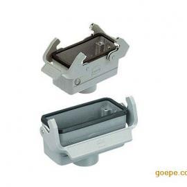 哈丁模具连接器/哈丁模具插座/哈丁插头/哈丁航空插头