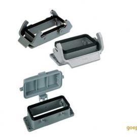 德国哈丁harting接线盒 工业连接器 接插件 压线钳