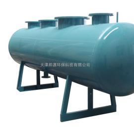 优质分集水器 分水器 集水器厂家