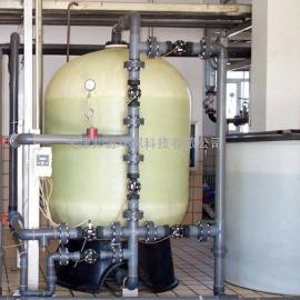 天津空调机房软化水设备维修