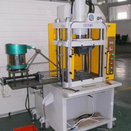 供应压铸铝件冲边油压机|嘉兴压铸铝件毛刺切边机