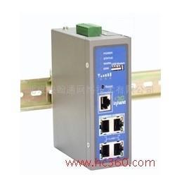 供应四网口工业级安全路由器