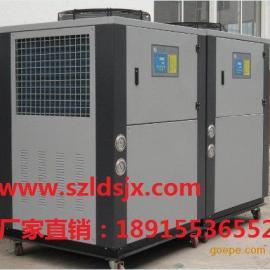 色选机冷水机,色选机水循环冷却,色选机用冷水机