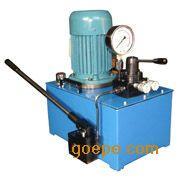 手电一体泵系列