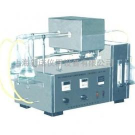 BSY-120深色石油产品硫含量测定仪