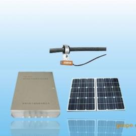 输电线路导线温度监测装置