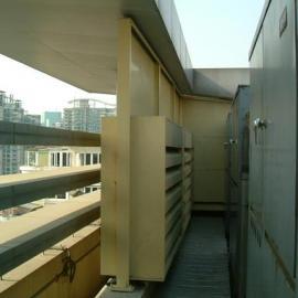 热泵机组噪声治理,地源热泵噪声治理