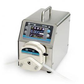 流量型智能蠕动泵|数显蠕动泵|实验室流体设备仪器参数