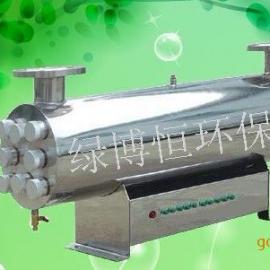 浙江舟山紫外线消毒器,小流量紫外线消毒器