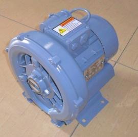 温泉鼓泡设备专用旋涡鼓风机-4KW旋涡鼓风机