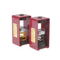 DH-SR型吊式弹簧减震器
