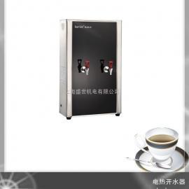 上海酒店用电热开水器|电脑程控|一年质保|即开式30型