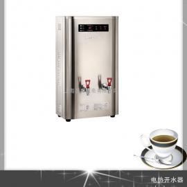 上海台式电开水器|餐饮店厨房大堂专用机型|出水量快30型