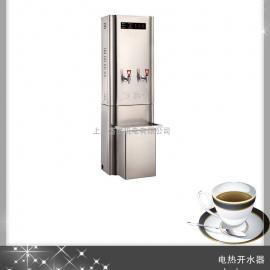 不锈钢电开水箱|上海盛世开水箱|KME-90型双热水嘴