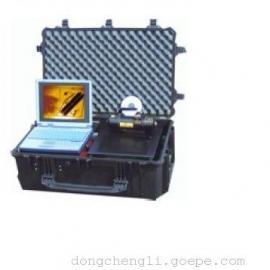 英国SCANTRAK便携式数字X光机