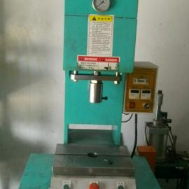 杭州台式增压压床|供应桌上型增压压床压装机