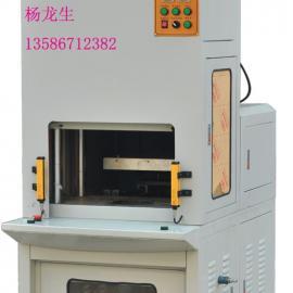 供应手机外壳热压成型油压机|IMD气压热压机
