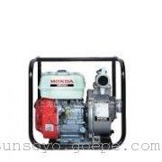 本田水泵WB30XH、本田原装水泵