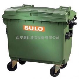 西宁SULO垃圾桶|嘉仕垃圾桶销售公司代理经销