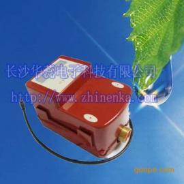 红色水控一体机HX-802