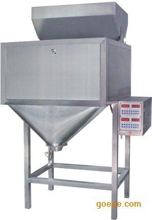 杂粮自动包装机 杂粮定量包装机 杂粮定量包装秤