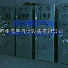 氮气纯化机氩气纯化装置高纯氧气纯化器