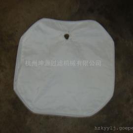 杭州坤源过滤机械|上进料厢式压滤机滤布