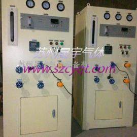 自动氧气纯化装置供应氧气纯化装置
