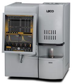 力可LECO CS844碳硫分析仪|进口碳硫分析仪