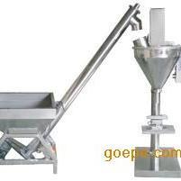 小剂量玉米粉末自动包装机