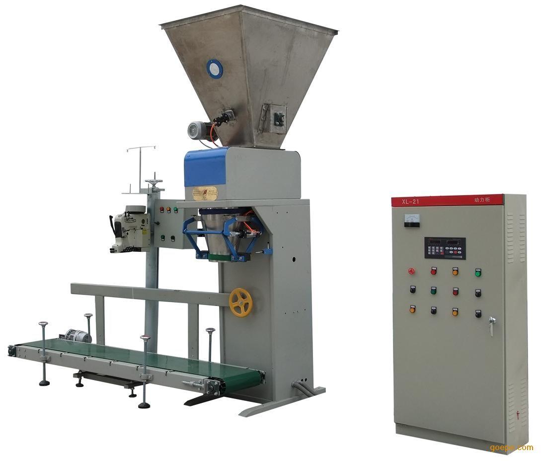 立式颗粒包装机、惠文机械设备有限公司