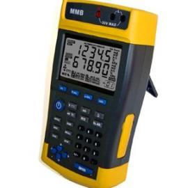 MMB万能信号发生器多功能信号校验仪手持式多功能信号发生器