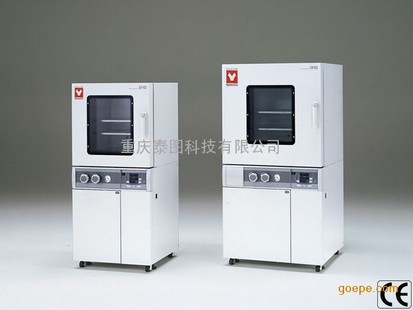 日本雅马拓YAMATO真空干燥箱DP43C/DP63C