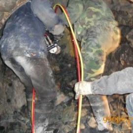 地铁桩头岩石破除设备