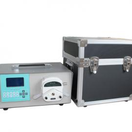 分体式水质采样器