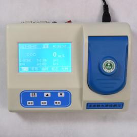 青岛尚德COD检测仪,COD快速测定仪