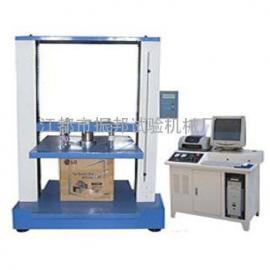 纸箱压缩试验机