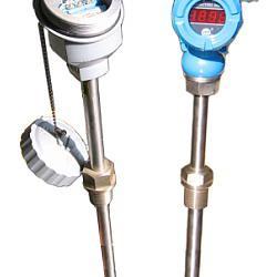 瑞科仪表供应一体化温度变送器