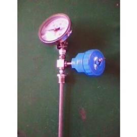 瑞科仪表供应远传双金属温度计