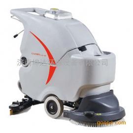 山东地面清洁机,山东多功能洗地机擦地机高压清洗机
