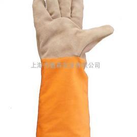 防蒸汽手套