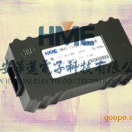 24V20AH锂电池组_485通信_HME手持机充电器