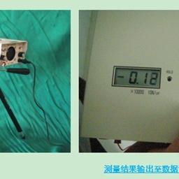 KEC900+空气负氧离子监测仪/林业监测负氧离子