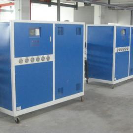 微波设备冷水机(低温工业冷水机)