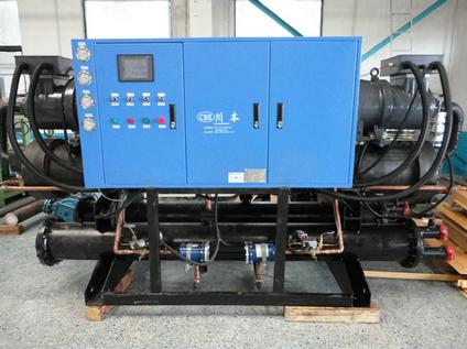 乙二醇冷冻机(乙二醇低温制冷机)