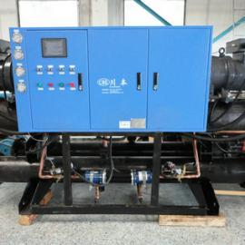 冷冻机组(螺杆式冷冻水机组)